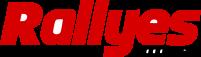 Rallyes magazine Logo